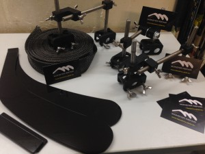 Система ремонта клюшек Blade